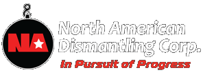 North American Dismantling Corp.