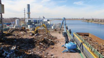 Demolition & Decontamination