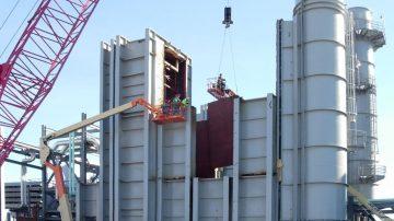 Dismantling & Decommissioning