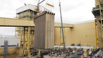 Power Plant Conversions