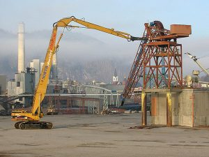 NADC Controlled Demolition Services