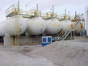 NADC Tank Removal Services