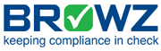 BROWZ keeping compliance in check