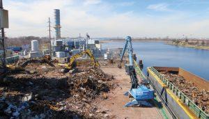 Far Rockaway Power Plant Demolition & Decontamination