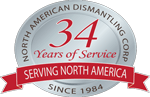 NADC Serving North America 34 Years