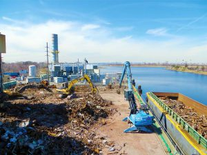 National Grid Far Rockaway Power Plant Environmental Demolition