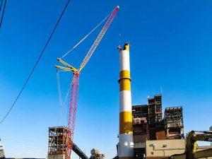 National Grid Far Rockaway Power Plant Environmental Demolition